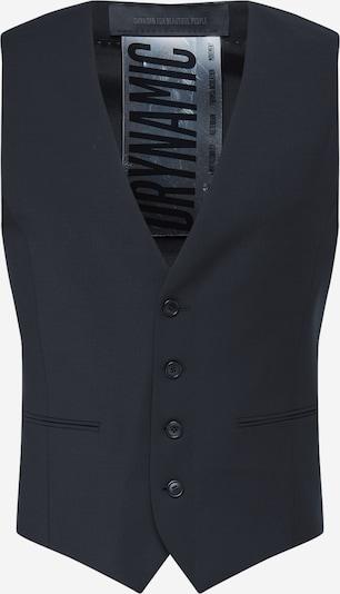 DRYKORN Bodywarmer 'Malmo' in de kleur Zwart, Productweergave