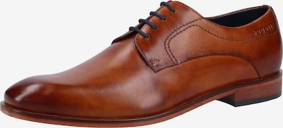 bugatti Schuhe in rostbraun, Produktansicht