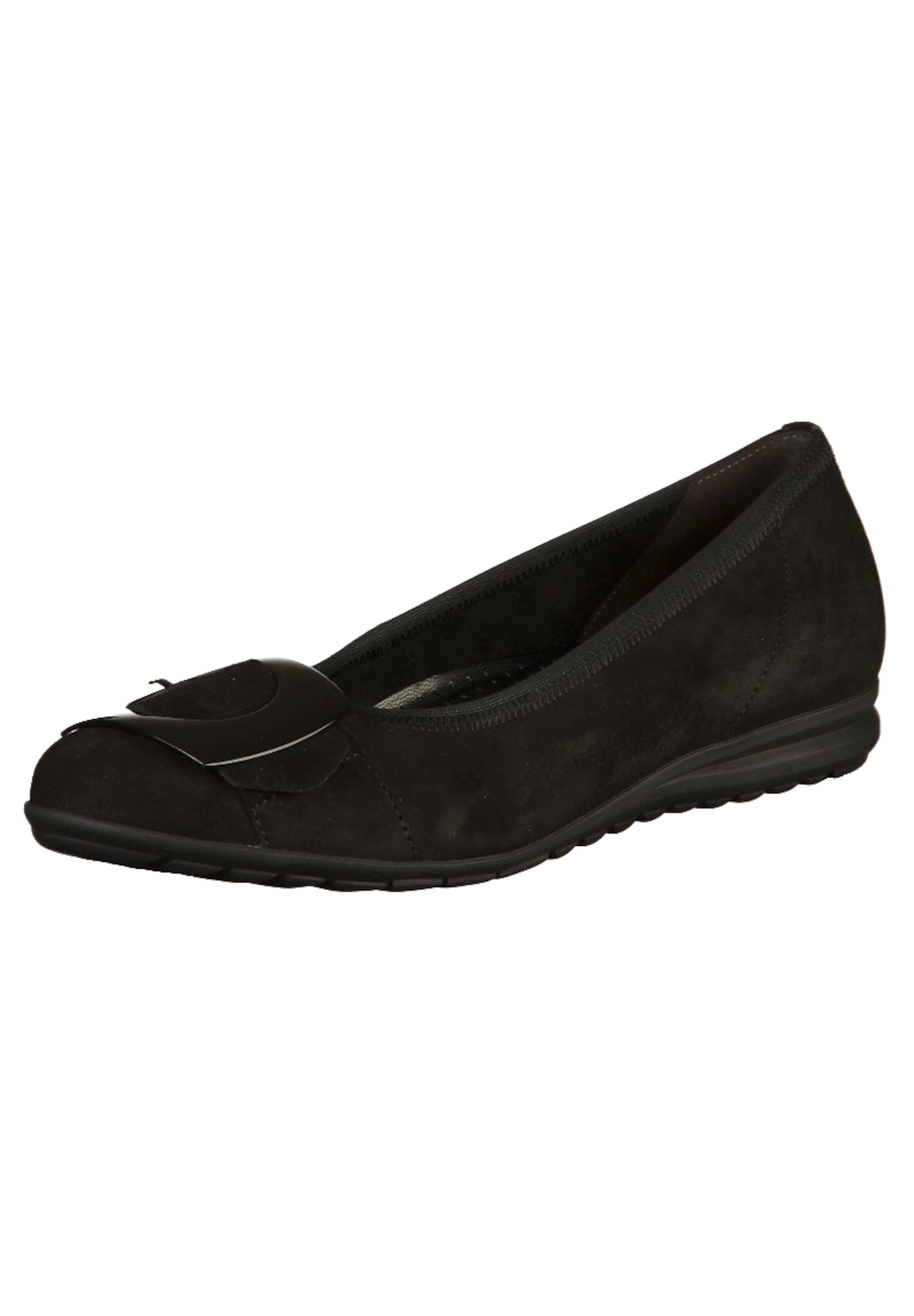 Haltbare Mode billige Schuhe GABOR | Ballerinas Schuhe Gut getragene Schuhe