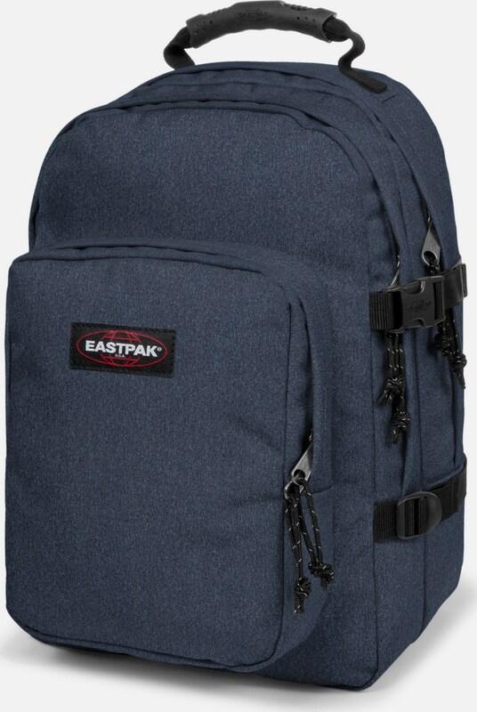 EASTPAK Rucksack mit Laptopfach 'PROVIDER double denim'