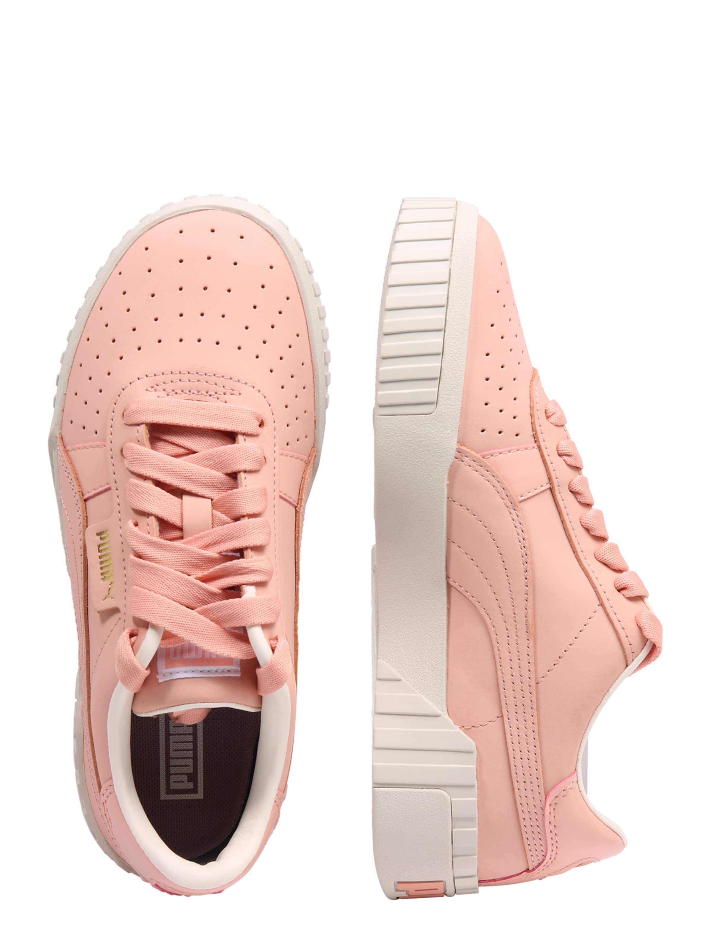 In Sneaker 'cali Puma Nubuck' Altrosa vmnN80w
