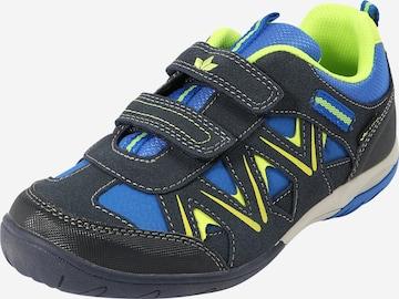 LICO Sportschuh 'Kolibri V' in Blau