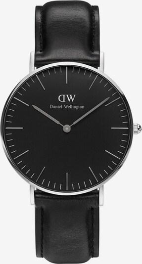Daniel Wellington Uhr 'Classic Black Sheffield DW00100145' in schwarz, Produktansicht