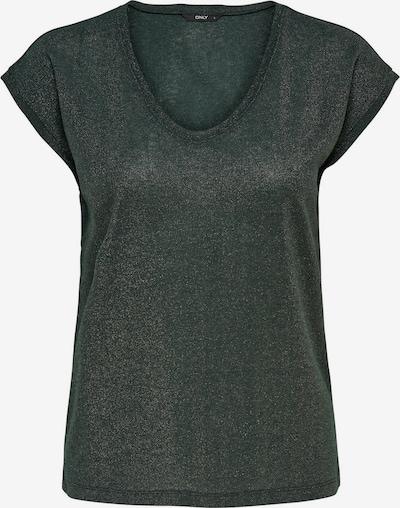 ONLY Shirt in de kleur Donkergroen, Productweergave