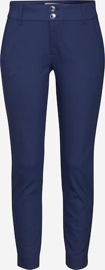 MOS MOSH Pantalon 'Tuxen' en bleu foncé, Vue avec produit