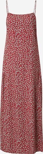 Motel Kleid 'KAYME' in rosa / rot, Produktansicht