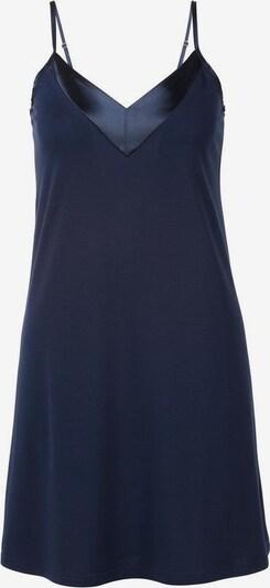 LASCANA Koszula nocna w kolorze niebieska nocm, Podgląd produktu