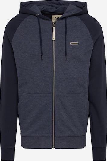 Ragwear Mikina s kapucí 'KYLLE' - námořnická modř, Produkt
