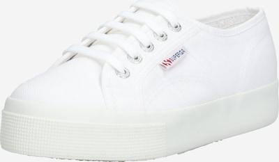 SUPERGA Niske tenisice u bijela, Pregled proizvoda