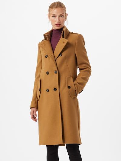 DRYKORN Tussenmantel 'Harleston' in de kleur Bruin, Modelweergave