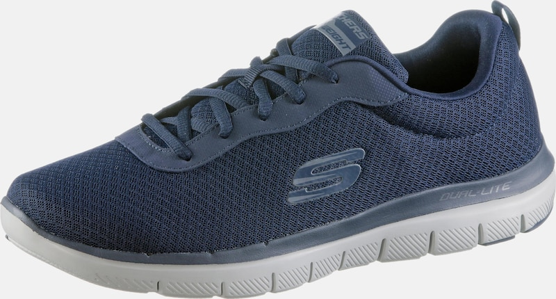 Baskets flex Advantage 2.0 De Skechers Herren