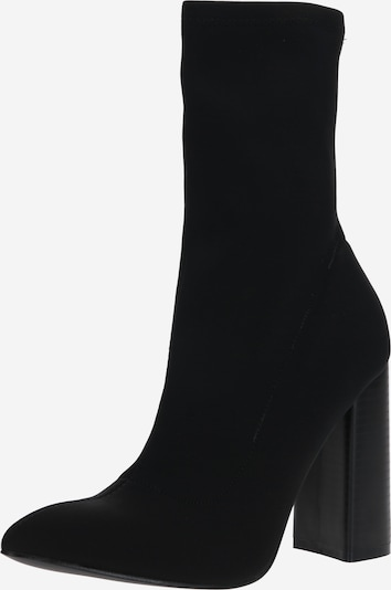 Public Desire Bottines 'LIBBY' en noir, Vue avec produit