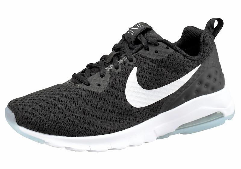 wholesale sales new products the latest Nike Sportswear Sneaker 'Air Max Motion LW Wmns' in schwarz / weiß