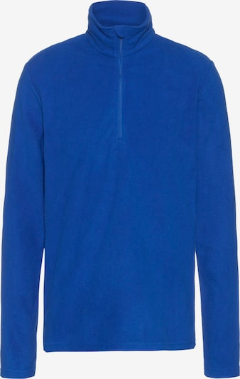 CMP Performance Shirt in Royal blue, Item view