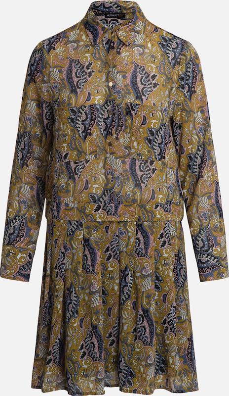 APART Sommerkleid in in in himmelblau   senf   altRosa   schwarz   weiß  Große Preissenkung 02f49a
