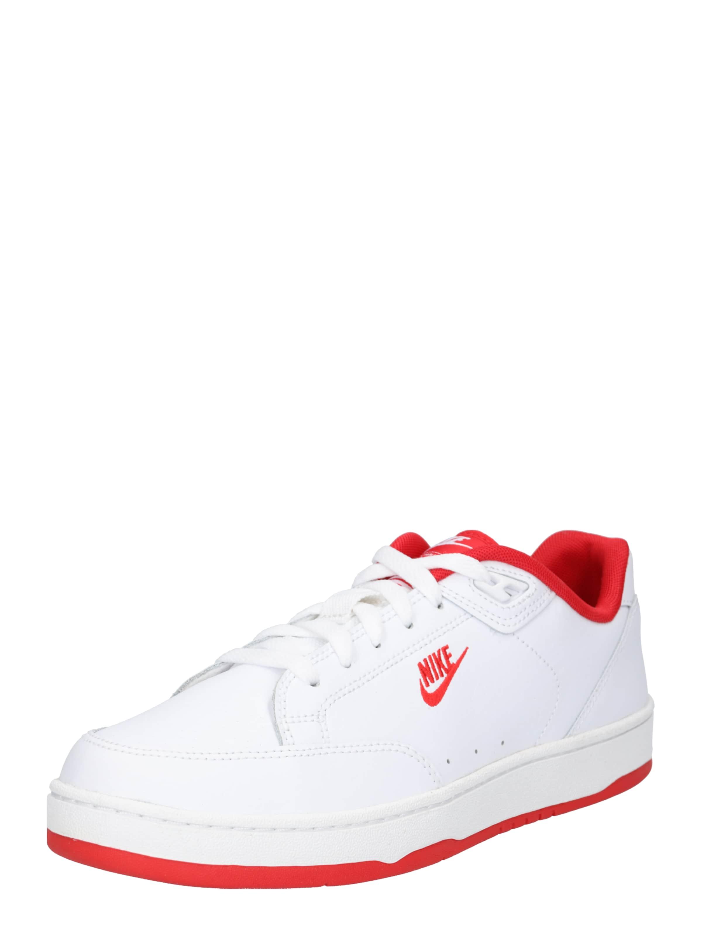 Sneaker Ii' Sportswear Nike 'grandstand In RotWeiß Rc54AjL3q