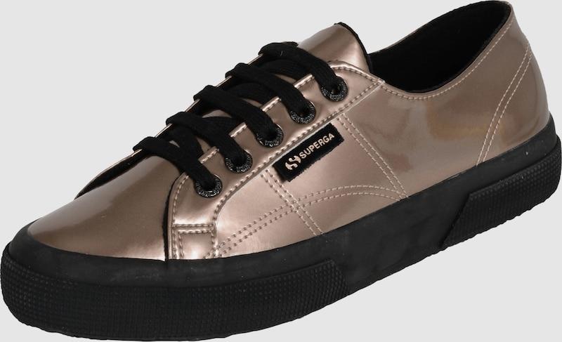 SUPERGA | Sneaker 'Varnish Mirror'