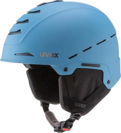 UVEX Skihelm in blau, Produktansicht