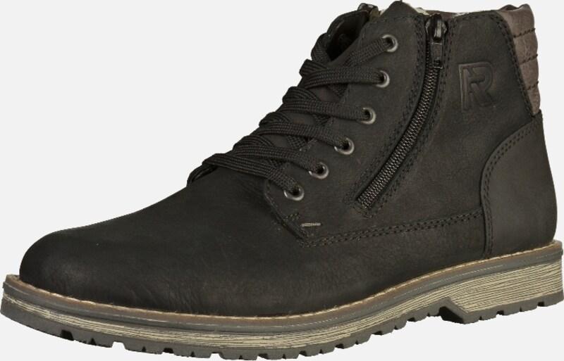 Haltbare Mode billige Schuhe RIEKER | Halbschuhe Halbschuhe | Schuhe Gut getragene Schuhe 315143