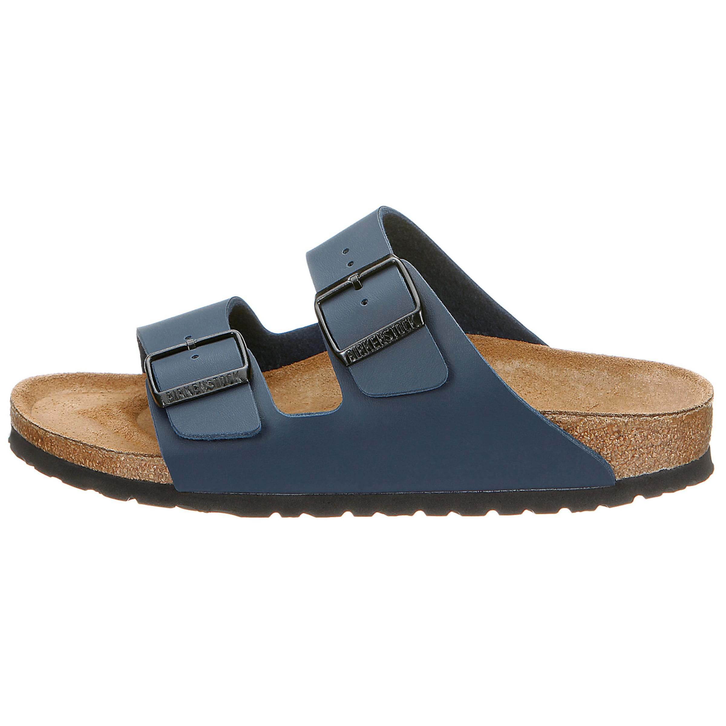 Sandale In Blau Birkenstock Birkenstock 'arizona' T3F1JcluK