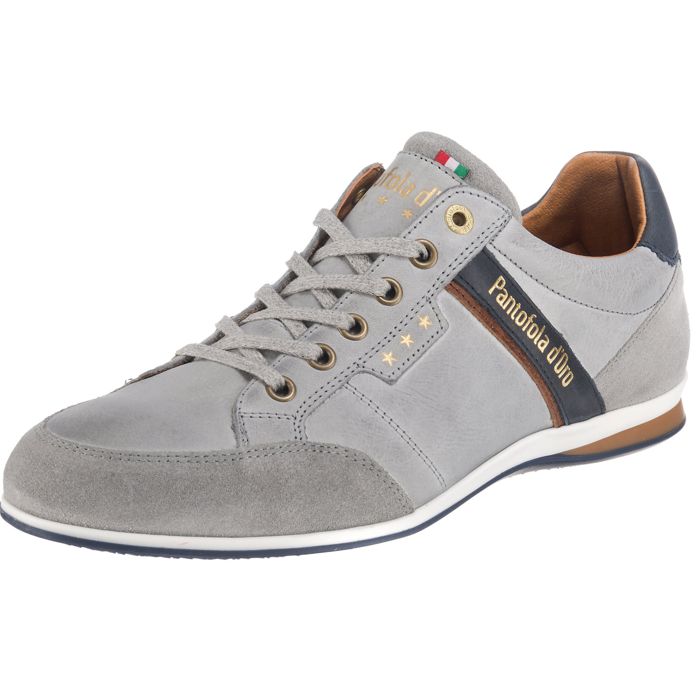 PANTOFOLA D LOW ORO | ROMA UOMO LOW D Sneakers Low eed5cc