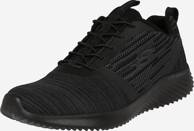 SKECHERS Sneaker low 'BOUNDER' i sort, Produktvisning