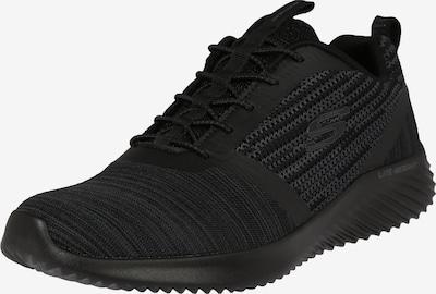 SKECHERS Sneaker 'BOUNDER' in schwarz, Produktansicht