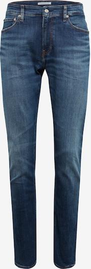 Jeans 'CKJ 026 SLIM' Calvin Klein Jeans pe denim albastru, Vizualizare produs