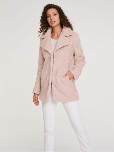 heine Přechodný kabát - růžová, Model/ka