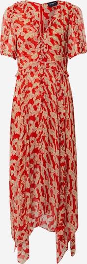The Kooples Vasaras kleita 'ROBE' pieejami kails / sarkans, Preces skats
