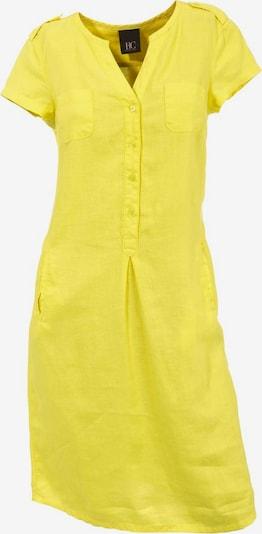 heine Blūžkleita, krāsa - dzeltens, Preces skats