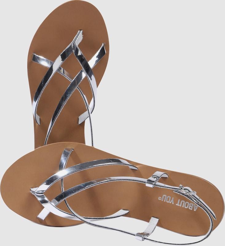 Haltbare Mode billige Schuhe Sandalen 'MATHILDE' Schuhe Gut getragene getragene getragene Schuhe 9c9731