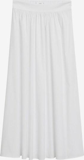 MANGO Rock  'Elna' in weiß, Produktansicht