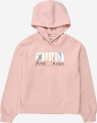 PUMA Sportief sweatshirt in de kleur Rosa, Productweergave