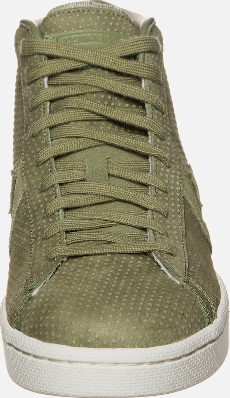 CONVERSE 'Pro Leder 76 Lux Sneaker Leder Mid' Sneaker Lux 1e85ef