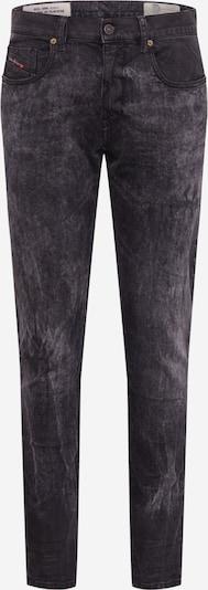 DIESEL Jeans 'STRUKT' in schwarz, Produktansicht