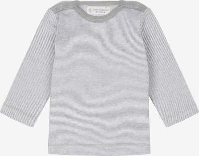 Sense Organics Shirt 'Luna' in grau / weiß, Produktansicht