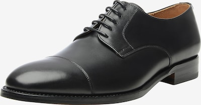 SHOEPASSION Businessschuhe 'No. 540' in schwarz, Produktansicht