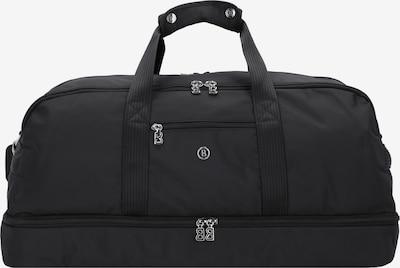 BOGNER Reisetasche 'Verbier Albin' in schwarz, Produktansicht
