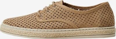 MANGO MAN Schuh in sand, Produktansicht