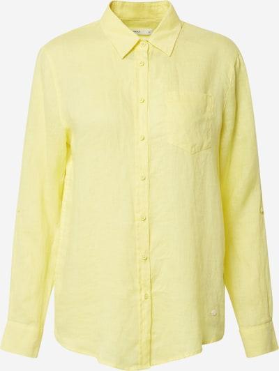 BRAX Bluse  'VANIA' in gelb, Produktansicht