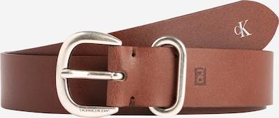 Calvin Klein Jeans Pas 'CLASSIC 30MM' | konjak barva, Prikaz izdelka