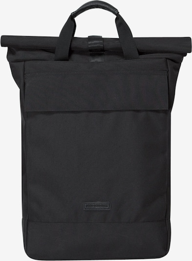 Ucon Acrobatics Rugzak 'COLIN' in de kleur Zwart, Productweergave