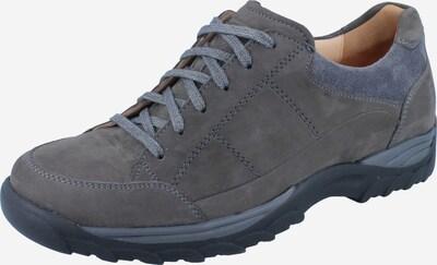 Ganter Schnürschuhe in grau, Produktansicht