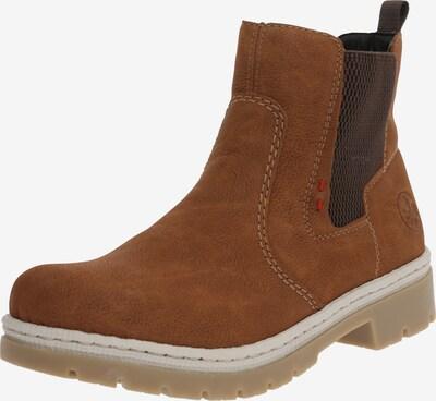 RIEKER Boots in braun, Produktansicht