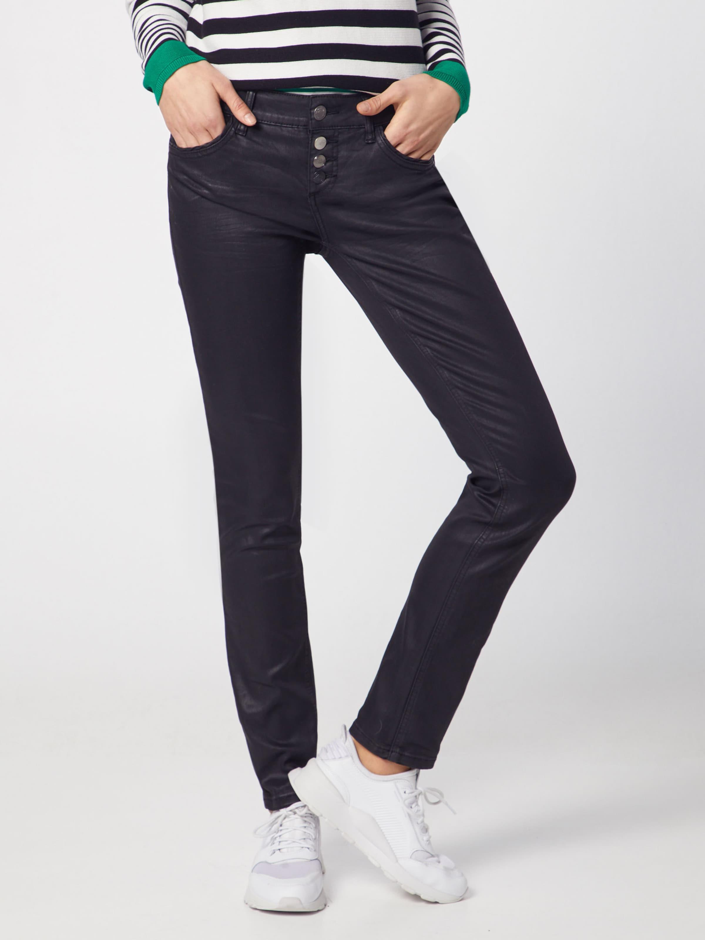 Denim 'crissi' Black One Street Jeans In vN80nwm