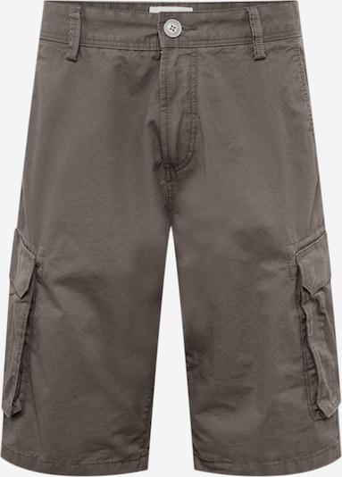 ESPRIT Shorts in dunkelgrau, Produktansicht