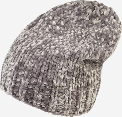 REPLAY Mütze in graumeliert, Produktansicht