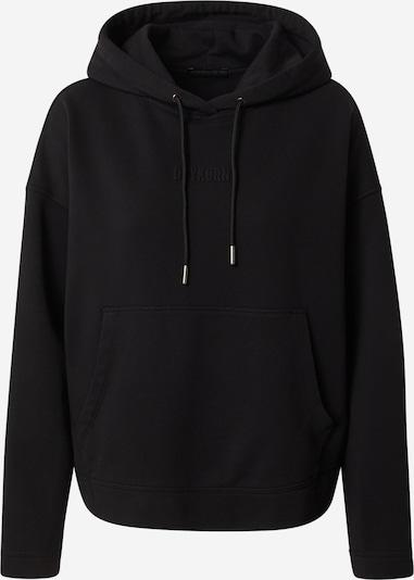 DRYKORN Sweatshirt 'ILMIE' in schwarz, Produktansicht