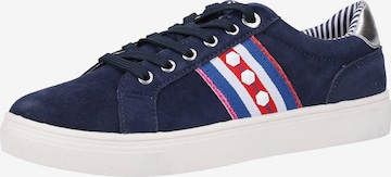 s.Oliver Sneakers in Blue